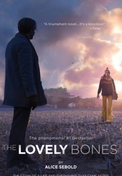 The Lovely Bones (2009) BRRip 420p 350MB Dual Audio