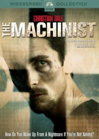 The Machinist (2004) BRRip 420p 300MB Dual Audio 1