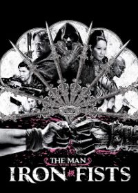 The Man with the Iron Fists (2012) Dual Audio BRRip 720P 1