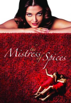 The Mistress of Spices (2005) BRRip 300MB Dual Audio
