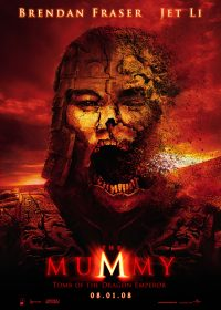 The Mummy (1999) 350MB BRRip 420p Dual Audio 1