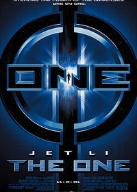 The One (2001) BRRip 420p 250MB Dual Audio ESubs 1