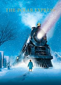 The Polar Express (2004) BRRip 420p 300MB Dual Audio 1