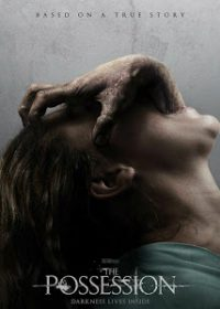The Possession (2012) BRRip 420p 300MB Dual Audio 1