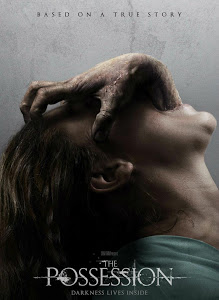 The Possession (2012) BRRip 420p 300MB Dual Audio