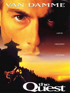 The Quest (1996) BRRip 420p 300MB Dual Audio