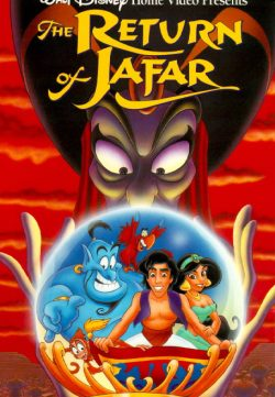 The Return of Jafar (1994) HDTVRip 480p 250MB