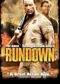 The Rundown (2003) BRRip 420p 300MB Dual Audio 1