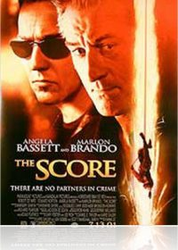 The Score (2001) 420p 325MB Dual Audio ESubs 1