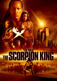 The Scorpion King (2002) 300MB BRRip 420p Dual Audio 1