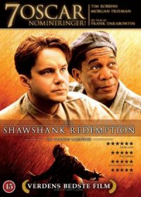 The Shawshank Redemption (1994) English 350MB 480p 1