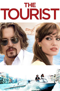 The Tourist (2010) BRRip 420p 300MB Dual Audio