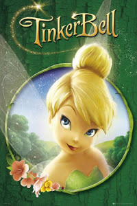 Tinker Bell (2008) BRRip 420p 300MB Dual Audio ESubs