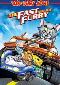 Tom and Jerry: The Fast and the Furry (2010) 300MB 2