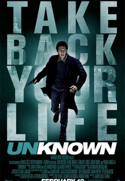 Unknown (2011) BRRip 420p 300MB Dual Audio