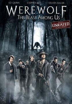 Werewolf: The Beast Among Us (2012) BRRip 420p 300MB
