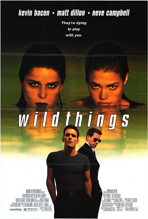 Wild Things 1998 Full Movie 300MB Free Download In Hindi ...