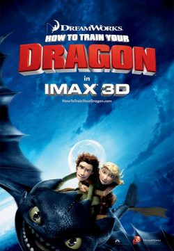 ow to Train Your Dragon (2010) 420p 300MB Dual Audio