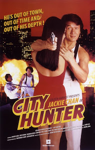 City Hunter (1993) 250MB BRRip 420p Hindi Dubbed