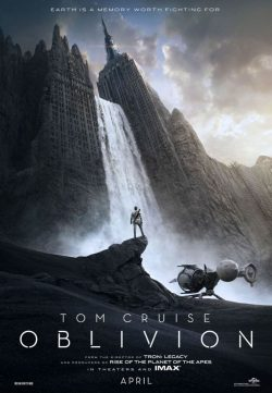 Oblivion (2013) Dual Audio BRRip HD 720P