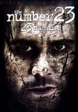 The Number 23 (2007) 375MB BRRip 420p Dual Audio