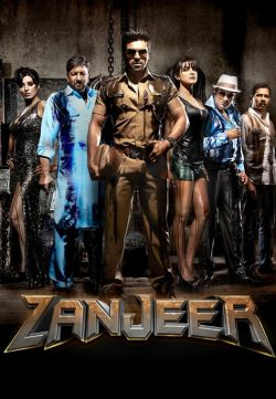 Zanjeer (2013) Hindi Movie Mp3 Songs