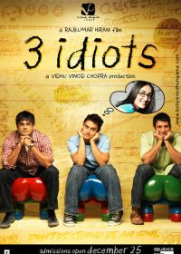 3 Idiots (2009) Hindi Movie 4