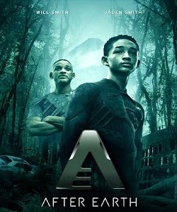 After Earth (2013) 400MB