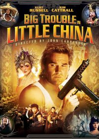 Big Trouble in Little China (1986) 300MB  5