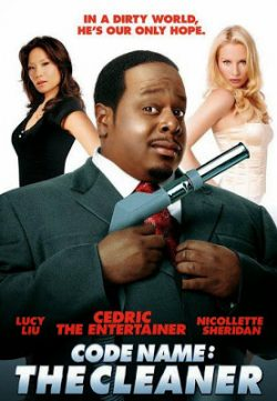 Code Name The Cleaner (2007) 300MB