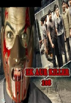 Ek Aur Killer 108 (2009) Hindi Dubbed WebRip