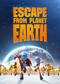 Escape from Planet Earth (2013) Dual Audio 5