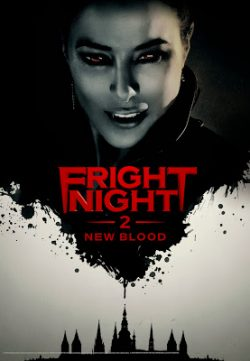 Fright Night 2 (2013) 350MB