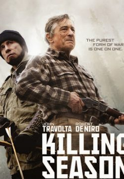 Killing Season (2013) Dual Audio BRRip 720P HD