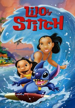Lilo & Stitch (2002) Dual Audio