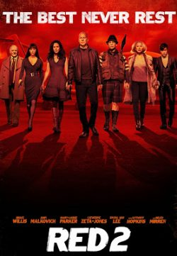 Red 2 (2013) 400MB BRRip English 480P MP4