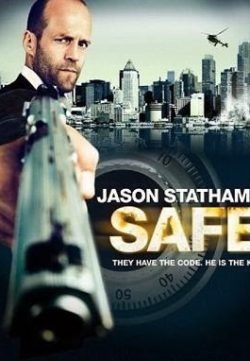 Safe (2012) Dual Audio BRRip HD 720P