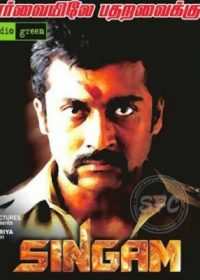 Singam (2010) 400MB BRRip Hindi Dubbed 5