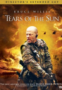 Tears of the Sun (2003) BRRip 420p 300MB Dual Audio