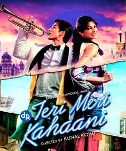 Teri Meri Kahaani (2012) Hindi Movie DVDRip