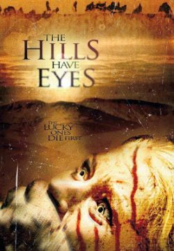 The Hills Have Eyes (2006) Dual Audio BRRip 720P HD