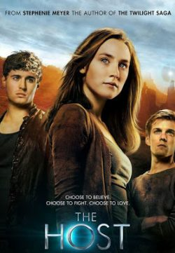 The Host (2013) English BRRip 720p HD