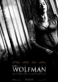 The Wolfman (2010) Dual Audio BRRip 720P 5