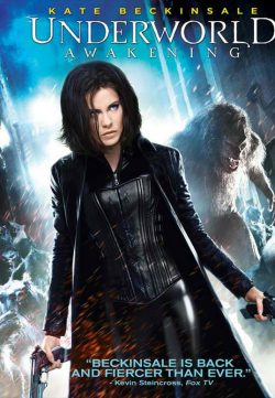 Underworld 4 Awakening (2012) Dual Audio BRRip 720P