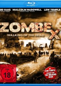 Zombex (2013) English BRRip 720p HD 1