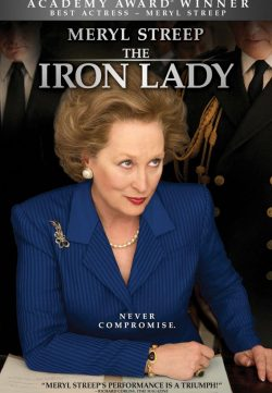 The Iron Lady (2011) Dual Audio BRRip 720P HD