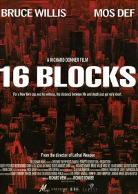 16 Blocks (2006) 420p 300MB Dual Audio Downloade 4