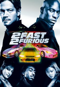 2 Fast 2 Furious (2003) 300MB Dual Audio Downloade