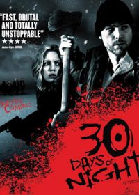 30 Days of Night (2007)  300MB Dual Audio Downloade 5