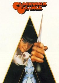 A Clockwork Orange (1971) 300MB English BRRip 5